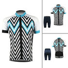 New Mens Cycling Bib Shorts Race Fit Classic Uniform For Moutain Bike Team