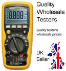 Autoranging Digital Multimeter AMECaL ST-9927T <br/> Comes complete with a list of FREE accessories.