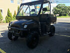 VERY RARE POLARIS RANGER 700 XP,BLACK STEALTH,BROWNING EDITION,LIMITED EDITION,