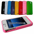 iPhone 4/4S Power Bank Charger Case Portable External Battery Power Pack Cover