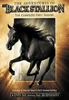 Adventures of Black Stallion - Complete First Season -4 Disc DVD - Excellent! 1