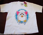 Brand New with Tags - FURBY T-shirt / t shirt / top - sizes 3,5 & 7 - RRP $25