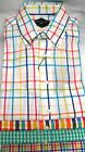 BILL'S KHAKIS- NWT -L/S CASUAL DRESS SHIRT - msrp $145