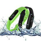 Smart Wristband Band E06 Touch Screen Bracelet For Android/IOS Sports Tracker