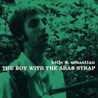 Belle & Sebastian : The Boy With The Arab Strap (CD 1998) FREE!! UK 24-HRPOST!!