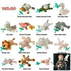 Внешний вид - Mary Meyer WUBBANUB Soothie Baby Pacifier Plush Animal Holder Llama *Choose NEW