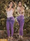 Colombian Jeans Ref 2565 Sizes: 3, 5, 7