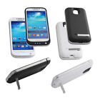 4200mAh Backup Extended Battery Case Power Pack for Samsung galaxy s4 9500