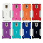 HAWEEL for Samsung Galaxy S5/ G900 dual protection TPU plastic armor case stand