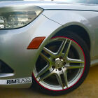 RimSavers Alloy Wheel Rim Protectors. Rim Guards. Rim Stickers. Rim Mouldings.