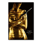 James Bond 007 Skyfall Hot Classic Movie Art Silk Poster 13x20 32x48 inches $20.32 CAD on eBay