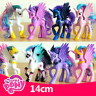 New My Little Pony Princess Celestia Twilight Sparkle Luna Moon Kid Toy Gift UK