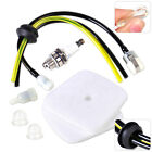 New Tune Up Repower kit Fits New Mantis Echo Tiller with 3 Fuel Hoses GT200