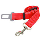 Cat Dog Pet Safety Car Vehicle Strap Seat Belt Adjustable Harness Lead US Ship