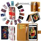 For Various XGODY Models - New Leather Stand Flip Wallet Cover Mobile Phone Case