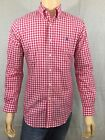 NEW Ralph Lauren Men Long Sleeve Button Down Shirt Size S-L Worldwide Shipping
