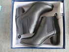 BRAND NEW WOMENS ANKLE BOOTS 1 X TAN & BROWN & 1 X BLACK SIZE 7 NEVER WORN