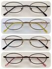 A39 Superb Quality Unisex Reading Glasses/Spring Hinges/Classic Elegant Designs