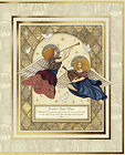 Quilting Treasures Christmas Angel Panel -Panel only, or  complete kit