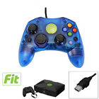 NEW Game Wired S-TYPE Controller Remote For Microsoft XBOX Original