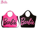 Barbie Connie Shopper Bag Women's Casual Travel Shoulder Handbag Tote 1P