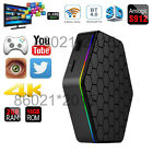 Edal T95Z Plus Smart TV BOX 2+16G Octa Core Android 6.0 16.1 Fully Loaded