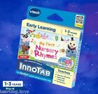 InnoTAB 2 BABY 3 3S Game - My First Nursery Rhymes with Cody & Cora