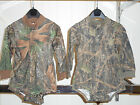 Infant Boys True Timber Sizes 3-6Mth. & 6-12Mth. Camouflage Bodysuits