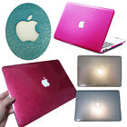 """Crystal Bing Glitter Hard Case Shiny Cover For Macbook Pro Air Retina 11""""13""""15"""""""