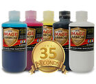 250ML ANY CMYK WHITE IMAGE ARMOR INK DIRECT TO GARMENT DTG TEXTILE PRINTER INK