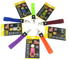 Nitecore TUBE 45 lumen USB rechargeable LED light keychain free Safety Hand Band