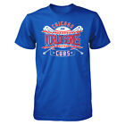 Chicago Cubs 2016 World Series Shirt Men's Size S - 5XL