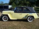 Willys%3A+Jeepster+convertible