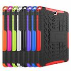 "Hybrid Kickstand Rugged Hard Case Cover For Samsung Galaxy Tab A 9.7"" T550 T555"