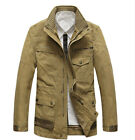 Mian JEEP Jaket Man Male Fit For Fishing Hunting Tourism Recreation Handy 2016