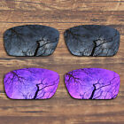 T.A.N Polarized Replacement Lenses for-Oakley Fuel Cell-Multiple Pack Options