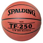 NEW Spalding TF250 I/O Basketball   from Rebel Sport
