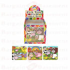 Farm Jigsaw Puzzles - Pinata Toy Loot/Party Bag Fillers Wedding/Kids