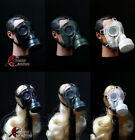 1/6 Toys Model VINTAGE WW2 MILITARY Germans NAVY Army GAS MASK 12