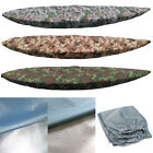 27m 61m Kayak Storage Canoe Cover Waterproof Protector for the kayak A
