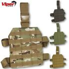 VIPER ELITE DROP LEG PLATFORM MAG POUCH MOLLE WEBBING AIRSOFT PAINTBALL MILITARY
