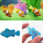cheapest robo fish - Swimming Robofish Activated Battery Powered Robo Fish for Kids Bathing Fish Tank