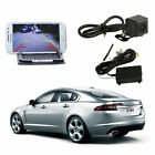 For iPhone IOS Andriod Tablet WIFI in Car Backup Rear View Reversing Park Camera