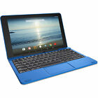 NEW RCA Viking Pro 10.1  2-in-1 Tablet 32GB Quad Core PC Laptop Android Lollipop