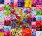 Artificial Silk Rose Flower Petals Confetti Table Wedding Celebration Decoration