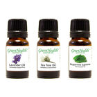 10ml Essential Oils 100% Pure Choice 50 oils Free Shipping
