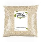 Organic Rolled Porridge Oats (Free UK Delivery) 1kg 2kg 3kg 5kg 10kg 25kg