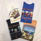Tommy Bahama Men's T-Shirt Crew Neck (2nd Quality) 2 for 23.99 100% Cotton