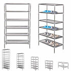 Shoe Rack Shoe Storage Organiser Unit Portable Storage Stand Pairs Trainers