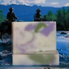 Handmade Soap Bars All Natural Shea Butter Soap Scented or Unscented
